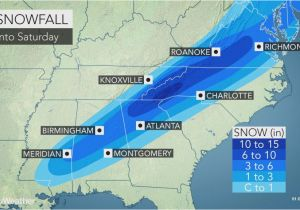 Weather Radar Map north Carolina Snowstorm Pounds Mid