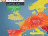 Weather Temperature Map Europe Rzesza W Weather Accuweather forecast for 18