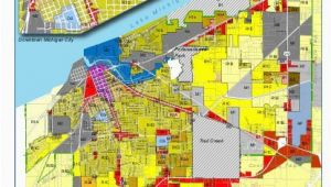 West Chester Ohio Zoning Map Zoning Map Michigan City Indiana