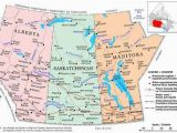 Western Canada Map Road Discover Canada with these 20 Maps In 2019 Compassion