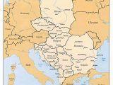 Western Europe River Map European River Cruise Maps