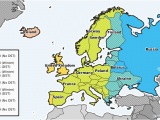 Western Europe Time Zone Map Canada Timezones A Maps 2019