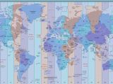 Western Europe Time Zone Map Map Of Europe Europe Map Huge Repository Of European