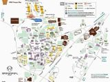 Western Michigan University Campus Map Awesome Map Of Western Michigan Pictures Printable Map New