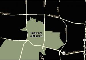 Western Michigan University Map Oxford Campus Maps Miami University