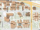 Western oregon University Campus Map Maps University Of oregon