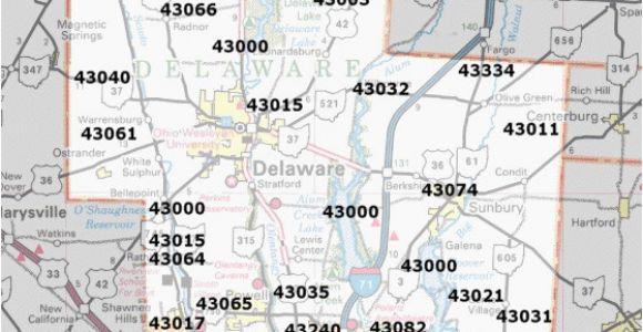 Westerville Ohio Zip Code Map Hamilton County Ohio Zip Code Map Secretmuseum