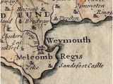 Weymouth England Map 12 Best Weymouth and Portland Old Maps Images In 2016 Old Maps
