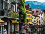 Where is Annecy France On A Map What to Do In Annecy Best Things to Do In Annecy France An