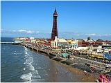Where is Blackpool In England On the Map Blackpool Wikipedia