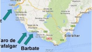 Where is Cadiz Spain On the Map Property for Sale In Barbate Cadiz Spain Duplex Idealista