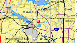 Where is Coppell Texas On A Map Map Of Coppell Texas Business Ideas 2013