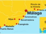 Where is Costa Del sol In Spain Map Costa Del sol On A Budget Incl Marbella torremolinos Mijas