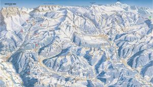 Where is Courchevel In France On A Map French Alps Map France Map Map Of French Alps where to Visit