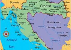 Where is Croatia Located On A Map Of Europe 40 Best Maps Of Central and Eastern Europe Images In 2018