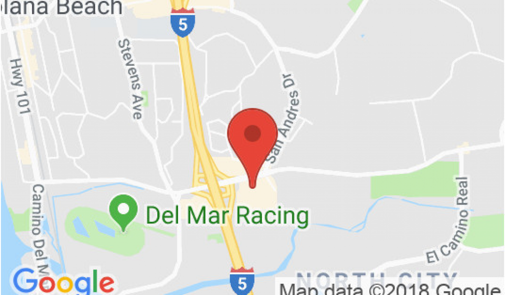Where is Del Mar California On the Map Eye Doctors Del Mar Ca Carmel on