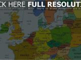 Where is Denmark On A Map Of Europe Map Of Europe Wallpaper 56 Images