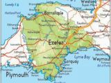 Where is Devonshire England On the Map 23 Best Devon Maps Images In 2014 Devon Map Plymouth