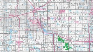 Where is Hillsdale Michigan On A Map town Names Hillsdale County Historical society