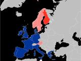 Where is Holland In Europe Map Referendum In Finnland 1994 Uber Den Beitritt Zur