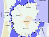 Where is Holland In Europe Map Stellung Von Amsterdam Wikipedia