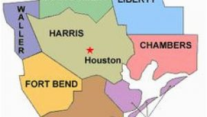Where is Houston Texas Located On A Map 25 Best Maps Houston Texas Surrounding areas Images Blue