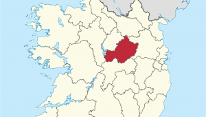 Where is Ireland Located On the Map Datei Westmeath In Ireland Svg Wikipedia