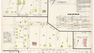 Where is Luling Texas On A Map Sanborn Maps Of Texas Perry Castaa Eda Map Collection Ut Library