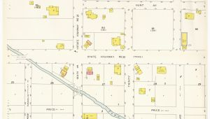 Where is Mabank Texas On A Map Sanborn Maps Of Texas Perry Castaa Eda Map Collection Ut Library
