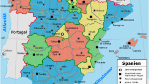 Where is Malaga In Spain Map Liste Der Provinzen Spaniens Wikipedia