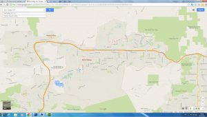 Where is Moreno Valley California Map Map Reference where is Simi Valley California Map Reference