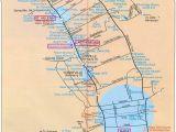 Where is Nevada City California On A Map California Nevada Map Inspirational Map Crescent City California