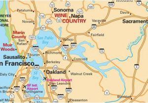 San Marino California Map.Where Is San Marino California On A Map San Francisco Maps For