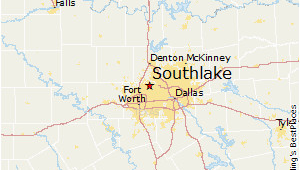 Where is southlake Texas On A Map Of Texas southlake Texas Cost Of Living