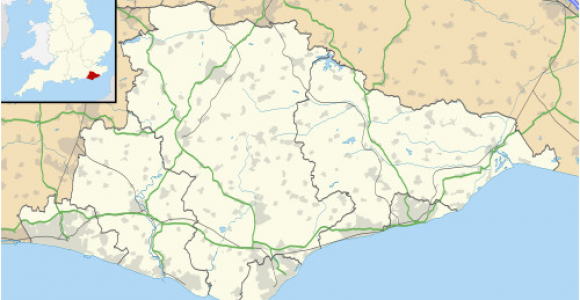 Where is Sussex In England Show On Map List Of Windmills In East Sussex Wikipedia