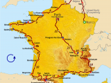 Where is tours In France Map File Route Of the 1962 tour De France Png Wikimedia Commons