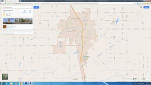 Where is Tulare California On the Map Google Maps Tulare Ca Best Tulare Map Ettcarworld Best where is