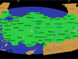 Where is Turkey Located On A Map Of Europe atlas Of Turkey Wikimedia Commons