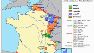Where is Verdun France On Map Kingdom Of France American Revoluntionary War Wiki
