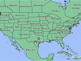 Where is Waco Texas Located On the Map where is Waco Texas Located On the Map Business Ideas 2013