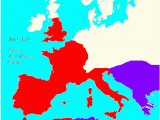 Where is Western Europe On A Map Cuitowhylis Blank Map Of Western Europe Countries