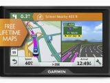 Which Garmin Gps Has Europe Maps the Garmin Drive 51lm is An Entry Level Gps Navigator with