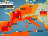 Wind Map Spain Valencia Weather Accuweather forecast for Vc