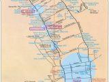 Wine Regions Of California Map where is Half Moon Bay California On A Map Massivegroove Com