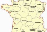 Wine Regions Of France Map Regional Map Of France Europe Travel
