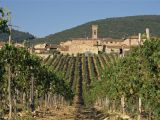 Wineries In Tuscany Italy Map Take A Trip to Tuscany S Chianti Classico Wine Region