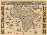 World Map Of Africa and Europe Africa Mapped How Europe Drew A Continent Africa Old