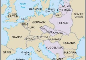Ww2 Europe Map Quiz Well Marked Cold War Europe Map Labeled Germany Map Treaty