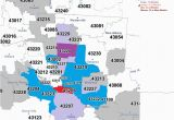 Zip Code Map Cincinnati Ohio Cincinnati Zip Code Map Inspirational Ohio Zip Codes Map Maps