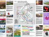 Zurich Switzerland Map Europe Zurich Region Map 2019 Sw10227 1001 2001 3022de by